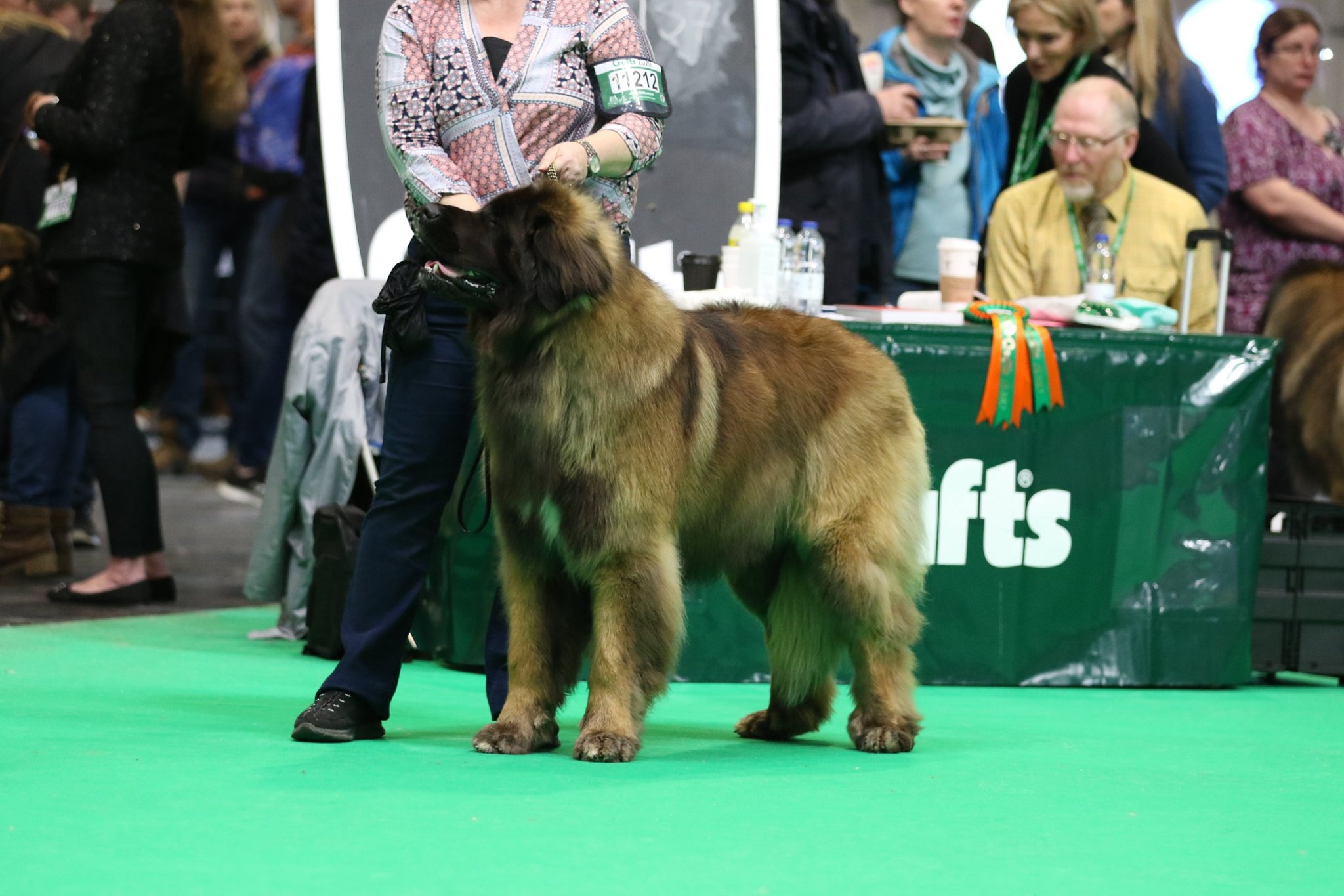 Kobo Crufts stack
